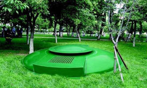 新乡市污水处理设备案例