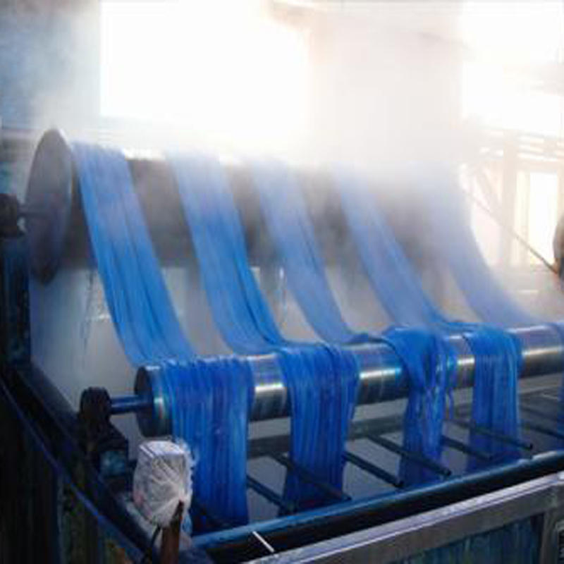 江苏无锡印染污水处理设备案例