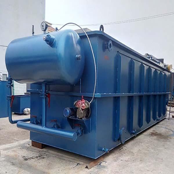 电子厂半导体废水处理工艺流程