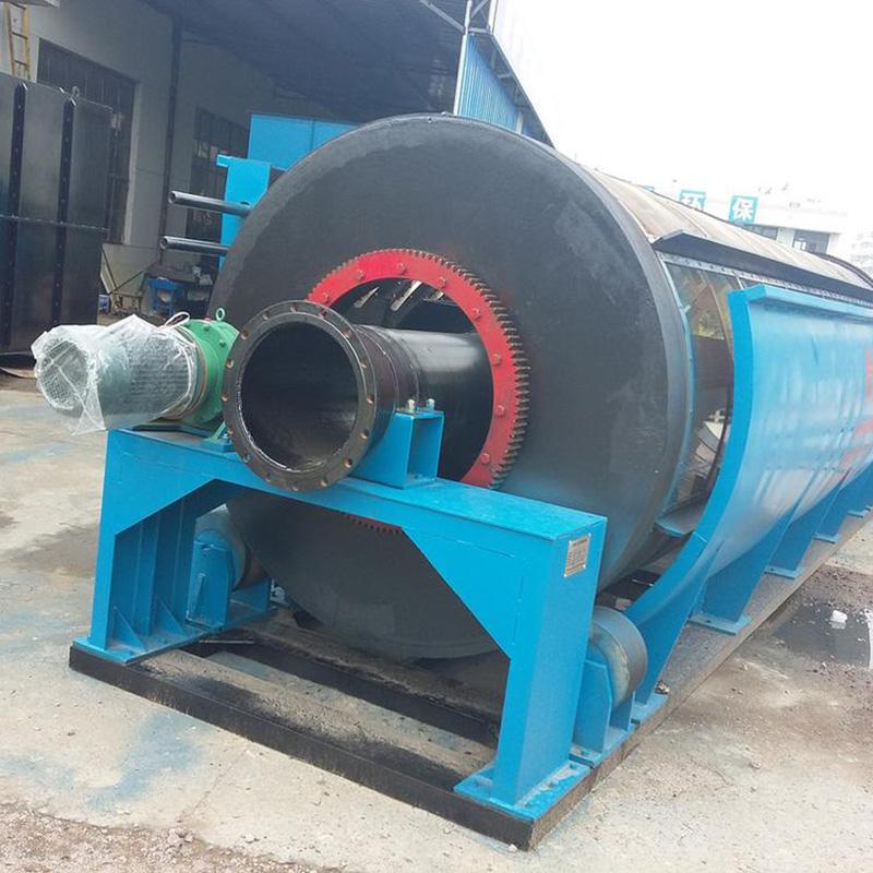 造纸厂污水如何处理