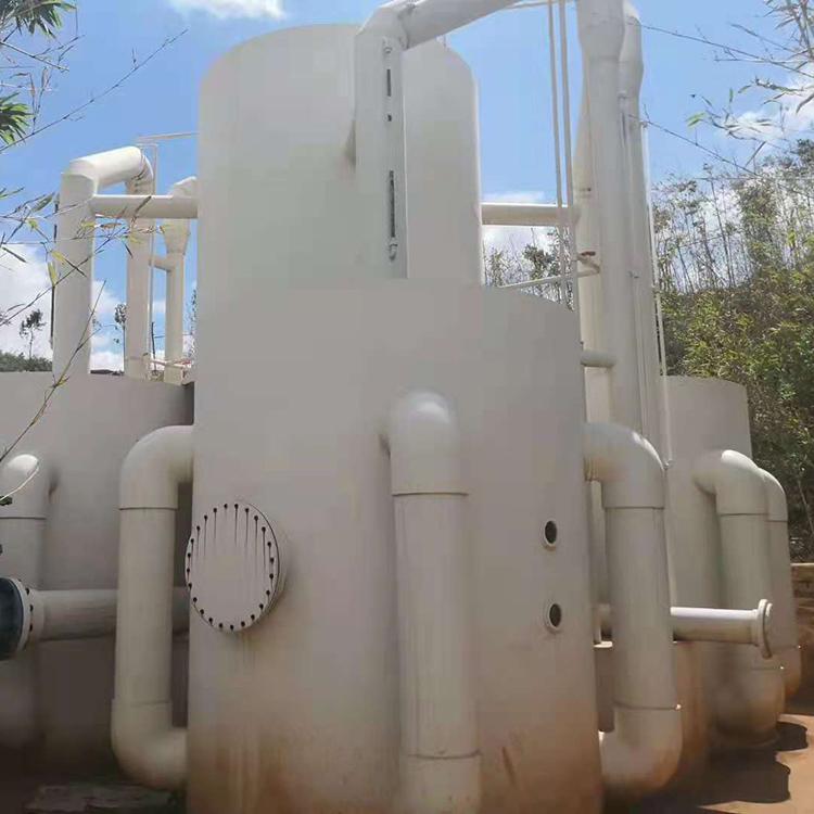 水产养殖循环水处理一体化设备
