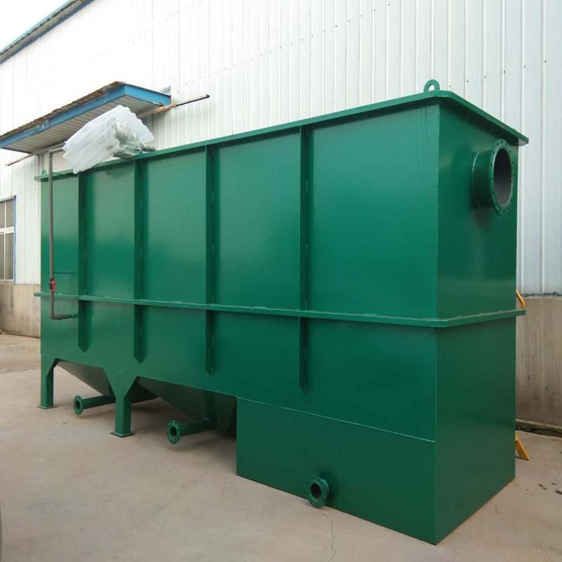 金属表面废水处理设备